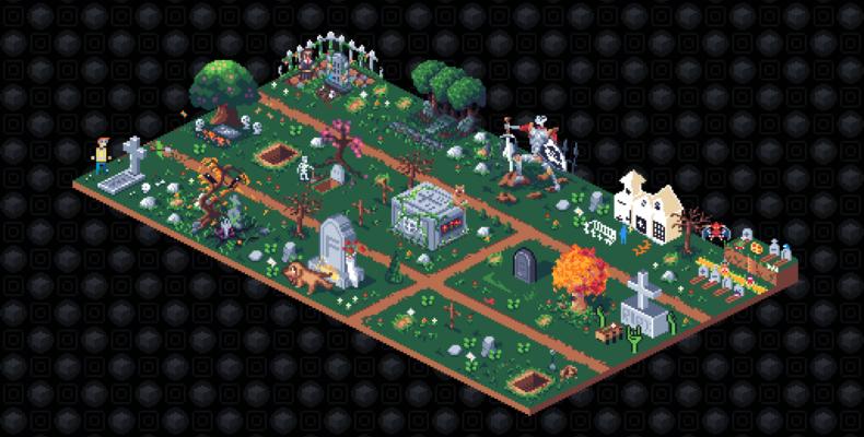 CubeCollab Graves