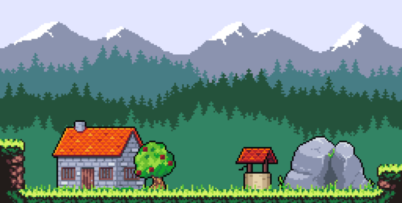 Village Overworld